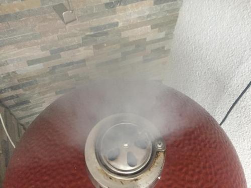 ...für den schönen Rauch